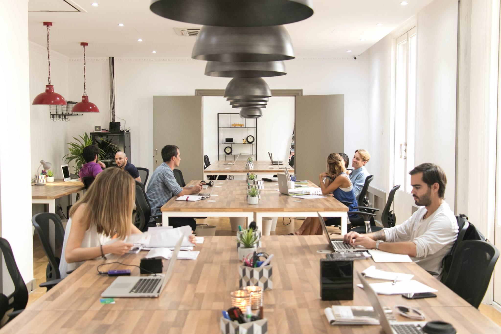 Image result for coworking